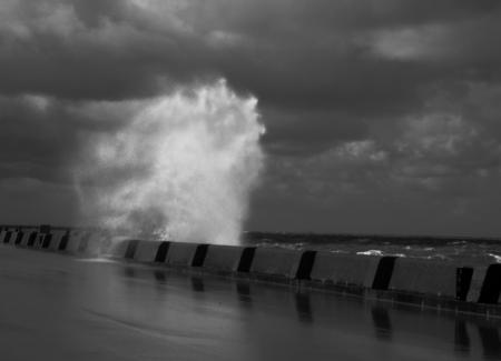New Brighton 18.09.2012